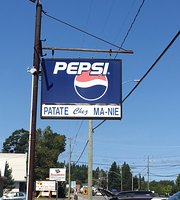 Patate Chez Manie