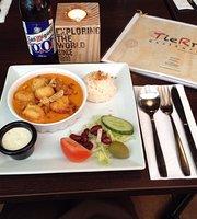 Indisk Restaurant TieRras