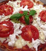 La Pizzetteria dal Trady