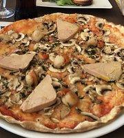 Restaurant Pizzeria la Riviera
