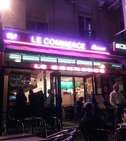 Le Cafe du Commerce