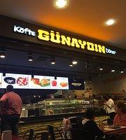 Gunaydin Kebap & Steakhouse