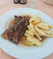 Don Paco Restaurante Cafeteria