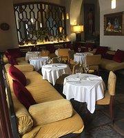 Restaurante la Sacristia