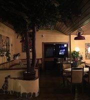 Bismarcks Cafe Restaurant Sonnenterrasse