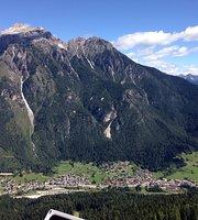 Rifugio Monte Agudo