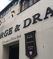 ‪The George and Dragon‬