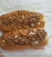 Skin Thrashers Hotdogs