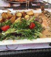 Restaurant Brasserie La Comedie