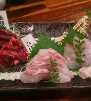 Seafood Fireside Akabane Uoyu