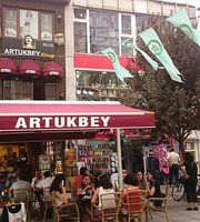 ARTUKBEY Coffee & Shop