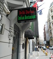 Delhi Darbar Indian Restaurant