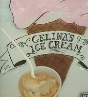 Michael Gelina's Ice Cream