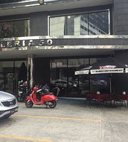 Restaurante Feelingpty