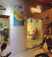 Shebu Snack & Drink