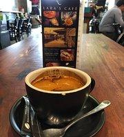 Lara's Cafe