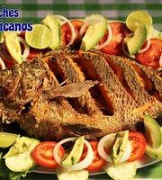 Ceviches Mexicanos La Antigua