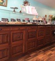 Retro Fudge Bar