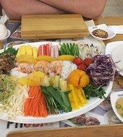 Pho Bay Myeongdong