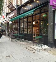 GAIL's Bakery West Hampstead