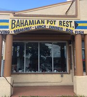 Bahamian Pot Restaurant