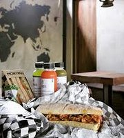Montagu Sandwich Bar