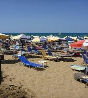 Summer Time Beach Bar