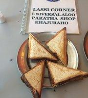 Lassi Corner