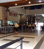 Lembur Kuring Airport Soekarno Hatta