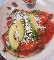 Frida Kahlo Mexican Restaurant and Lucy's Bakery