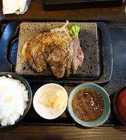 Ishiyaki Steak Zei Toyama west