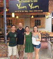 Nhà Hàng & Bar Yum Yum