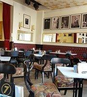Rózsavölgyi Szalon & Café