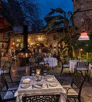 Seraser Fine Dining Restaurant