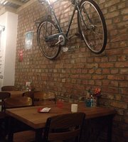 Rusty Bike Kitchen