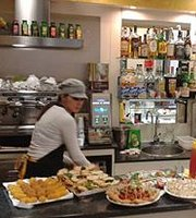 Bar Caffeteria Biafora-Better Scommesse