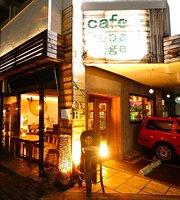 cafe bali gasi 北山