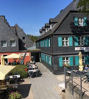 Gasthof Goldener Hirsch Haus Frankenthal