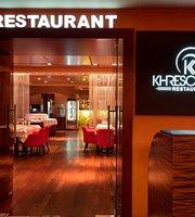 Restaurant Kreshhatik