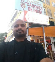 Sabores de India