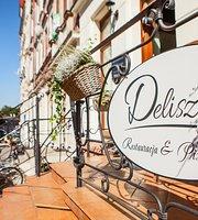 Restauracja Deliszys