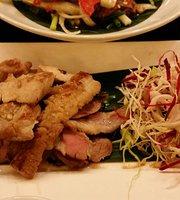 Zest Restaurant at Marriott Mai Khao Beach Resort