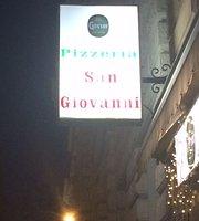 Pizzeria San Giovani