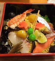 Chidori Sushi