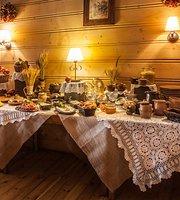 Restauracja Staropolska
