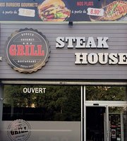 Steakhouse Grill