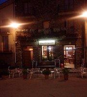Hostal Pastoret Restaurant