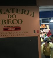 Sorveteria Gelateria do Beco