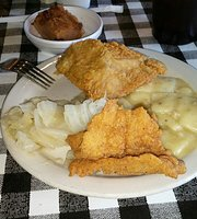 Simply Southern Grill & Buffet