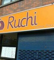 Ruchi Indian